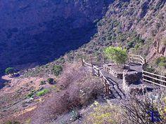 Mirador en la Caldera de Bandama 3 #Spain #CanaryIslands #GranCanaria