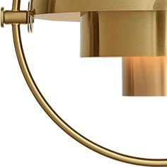 Multi-Lite taklampa - Gubi