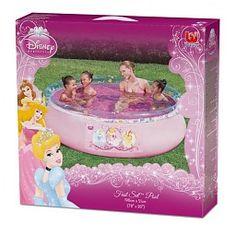 Disney Disney Princess Zwembad (Bestway)