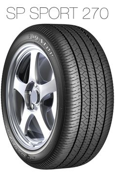 An ultra-high performance tyre developed specifically for top-of-the-range passegner vehicles.