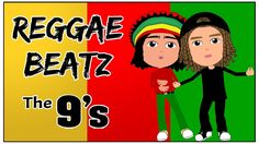 9 Times Tables Song (Reggae Beatz) Learn The Fun Way!