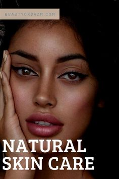 If there is only one beauty craze you should go within it's organic, all-natural cosmetics made with quality natural ingredients. Try HEMP beauty products that will continue to dominate the beauty world in 2020 as well. Healthy Skin Tips, All Natural Skin Care, Skin Routine, Natural Cosmetics, Hemp Oil, Organic Beauty, Good Skin, Beautiful Women, Nature