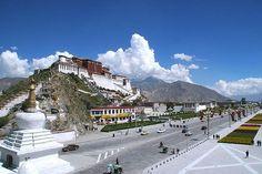 Guia de Viajes al Tibet