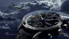 Pilot Watches - http://www.watchoogle.com/pilot-watches/