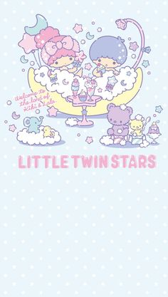 My Melody Wallpaper, Sanrio Wallpaper, Star Wallpaper, Hello Kitty Wallpaper, Kawaii Wallpaper, Colorful Wallpaper, Little Twin Stars, Little Star, Cute Themes