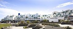 Barcelo La Galea, Costa Teguise.  Fab holiday here August 2003, 6 months pregnant with my twin daughters.