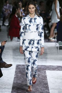 Tod'S Spring/Summer 2015 Ready-To-Wear Collection   British Vogue