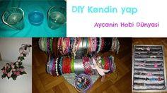 Aycanin Hobby Dünyasi - YouTube