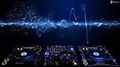 Ik hou van muziek mixen