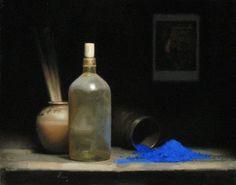 Jesus Emmanuel Villarreal, Paintings, Portraits, Still-Life, Drawings, Art Classes in Connecticut-Painting