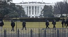 EE.UU.: investigan misterioso objeto encontrado en la Casa Blanca