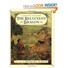 The Reluctant Dragon (Kenneth Grahame)