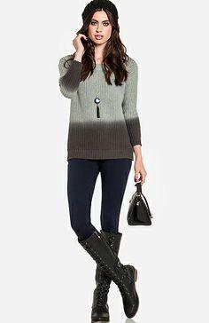 Easy Peasy Pullovers for the Girl Next Door -