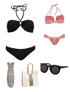 All the vacation necessities for your upcoming travel plan!