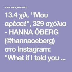 """13.4 χιλ. """"Μου αρέσει!"""", 329 σχόλια - HANNA ÖBERG (@hannaoeberg) στο Instagram: """"What if I told you 5 easy ways to gets that good BOOTY PUMP? ✊🏼💁🏻 Here's 5 simple but yet soooo…"""""""