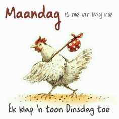 Lekker Dag, Afrikaanse Quotes, Goeie Nag, Goeie More, Day Wishes, Cute Quotes, Positive Thoughts, Qoutes, Mornings