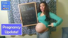 32 weeks pregnant and the baby is getting in to position to enter the world! Let's hope for smooth sailing for the next 8 weeks!! Subscribe & Share!  https://www.youtube.com/channel/UChPVm7mp_mrV0cduxIwGeBg?sub_confirmation=1 Previous Vlog  https://www.youtube.com/watch?v=5cWXi-589ls      G E T   T O   K N O W   U S  !  !  !     MEET THE YANDOWS!  https://www.youtube.com/watch?v=z-AfWPJ4Qa4&index=8&list=PLG6Nu9KsIw0wDRuWXb1D1z9M-5j6_dU0Y WHO'S MORE LIKELY TO... CHALLENGE…