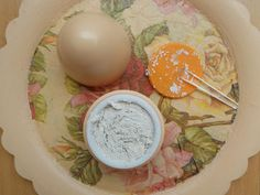 Egg Pore - Tightening Cooling Pack - Step 2