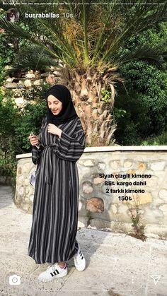 Stylish Hijab, Casual Hijab Outfit, Modesty Fashion, Abaya Fashion, Eid Outfits, Fashion Outfits, Hijab Style Dress, Modele Hijab, Mode Abaya