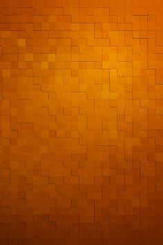 Orange:  Orange pattern.