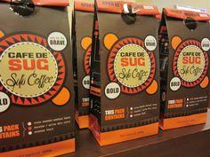 Best coffee in the world..! <3 Sulu Coffee!