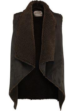 VELVET BY GRAHAM & SPENCER . #velvetbygrahamspencer #cloth #gilet