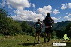 Descubriendo #Aller de #senderismo hacia Peña Melera, Pico del Pando y Foces del Río Pino @TurismoAller pic.twitter.com/amdeODZ7hs