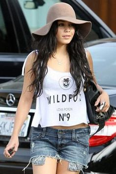 I'm obsessed with wild fox tees- they have them in all different styles and colors