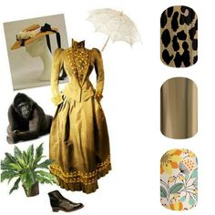 Guess That Disney Character 2016 - Jane