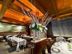 Long Time Favorite Aureole Nyc Michelin Starred Restaurants In