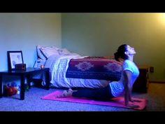 Energizing Morning Yoga Routine - YouTube