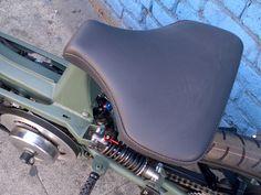 Mbk 51 MG Street Fighter – Tomahawk Mopeds Custom Moped, 50cc, Street Fighter, Motogp, Mopeds, Architecture, Iron, Cars Motorcycles, Arquitetura