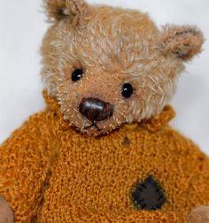 Pumpkin by By Beatrix Bears | Bear Pile