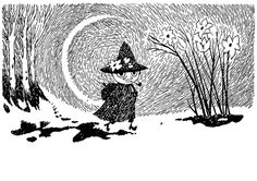Snufkin is a character in the Moomin series of books authored by Tove Jansson, appearing in six of the nine books. He is the best friend of. Art And Illustration, Moomin Books, Moomin Valley, Tove Jansson, All Art, Moose Art, Character Design, Poster Prints, Sketches