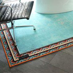 mySPOTTI carpet Sara