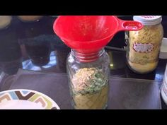 ▶ Breakfast skillet in a jar - YouTube