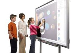 SmartBoard is an interactive white board screen that is used in classrooms around the world for students and teachers helping to improve learning outcomes. I have personally used one of these and it was great. It is an engaging and interactive way to learn, from doing math to delivering a lesson with the simple touch of a finger. This can motivate entrepreneurs, ect to create more educational products that can improve the classroom experience and create an educational evolution.