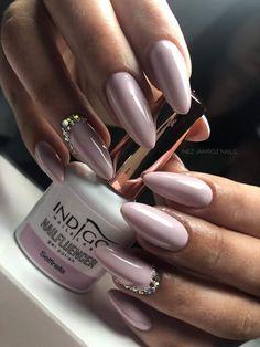 Indigo Nails, Indigo Colour, Nail Colors, Nail Art, Beauty, Ongles, Beleza, Nail Arts, Art Nails