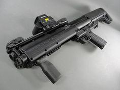 "KEL-TEC KSG SHOTGUN 12GA 18.5"" 14+1"