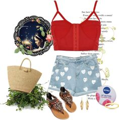 """""""Summer06"""" by doris1990 on Polyvore"""