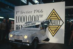 Five Incredible Facts about the Legendary Renault 4 You Probably Never Heard Of Inexpensive Cars, Alpine Renault, Automobile, Car In The World, Fiat 500, 50th Anniversary, Vespa, Motor Car, Cars And Motorcycles