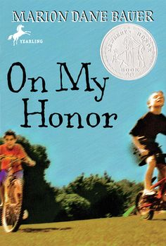 On My Honor - Paperback - The Scholastic Store #Read11Books