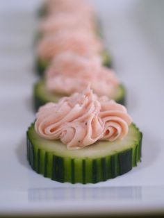 smoked salmon appetizer recipes | Smoked Salmon Mousse