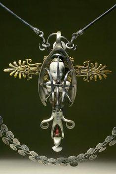 Keith E. Lo Bue - Jewelry