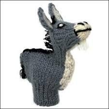 fingerpuppe esel - Google-Suche Dinosaur Stuffed Animal, Google, Animals, Donkey, Searching, Projects, Animales, Animaux, Animal Memes