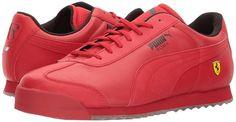 #men#fashion#male#style#menfashion#menwear#menstyle#clothes #boots #man #ad PUMA - SF Roma Men's Shoes