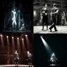 Stills from #Hamilton #musical