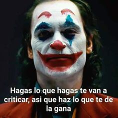 Someone make a video of the various clips of Joker dancing and smiling and put dancing queen over it - Someone make a video of the various clips of Joker dancing and smiling and put dancing queen over it – popular memes on the site Joker Film, Joker Art, Joker Joker, Joker Meme, Joker Comic, Best Joker Quotes, Badass Quotes, Joker Frases, Joker Phoenix
