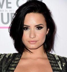 Modaista: Demi Lovato la versión roker chic de la moda