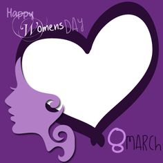 Personalize International Womens Day 8th March Greeting With Your Photo.Create Your Photo Frame For Womens Day Wishes.Edit Frame By Putting Photo For Womens Day Celebration.Womens Day Whatsapp Profile Pics With Your Name and Photo.Customize Global Womens Special Festival 8th March Celebration Greeting Card With Your Designer Photo Frame and Your Name on it.Create Custom Photo Frame Pics For Happy Womens Day Wishes Pics By Editing With Your Photo and Writing Your Name on it.